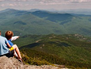 Vermont Actions to Slow Climate Change