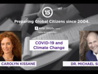Covid-19 and Climate