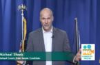 PEGTV: Dr. Michael Shank for State Senate Representing Rutland County