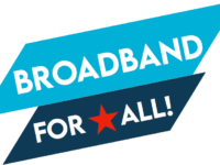 Band Together for Broadband