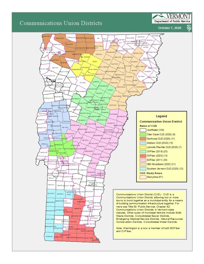 Rutland County Needs to Band Together for Broadband