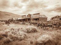 Wild West Condition