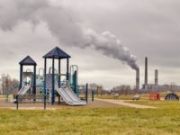 Political Disenfranchisement is Fueling Environmental Injustice