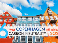 With Time Running Out, Radical Action Needed on Climate