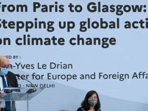 2050 Is Too Late – We Need Carbon Neutrality by 2030