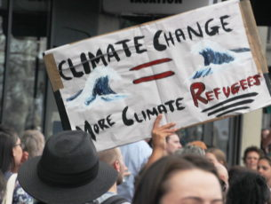Rich Countries Need to Step Up on Climate Crisis
