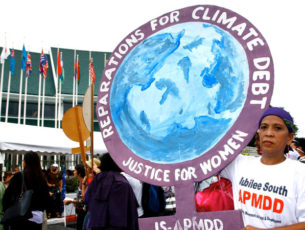 It's Time for the U.S. to Pay Climate Reparations