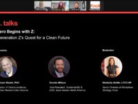 Zero Begins with Z: Generation Z's Quest for a Clean Future