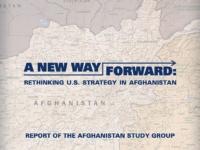 A New Way Forward: Rethinking U.S. Strategy in Afghanistan